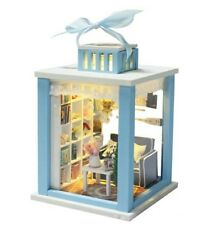 LANTERNA stile Doll House fai da te Build