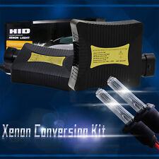 55W HID Xenon Headlight Conversion KIT Bulbs H1 H3 H4 H7 H11 9005 9006 880 881