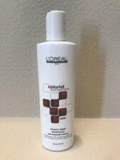 Loreal Colorist Collection Cherry Bark Shampoo 8 oz / 237 ml