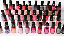 Collection 2000 Hot Looks Nail Polish ~ Choose Your Favorite Shade