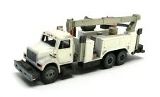 N Scale Maintenance of Way Truck Kit for Model Train Showcase Miniatures (41)