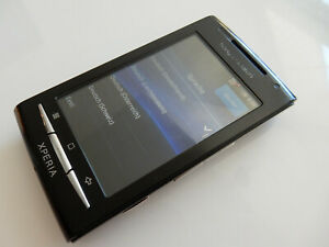 Sony Xperia X8 - Simlock Telering Austria - Funktion in Ordnung