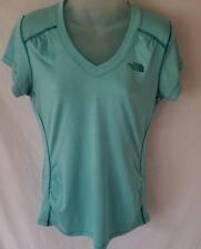 The North Face Shirt sz M flashdry short sleeve