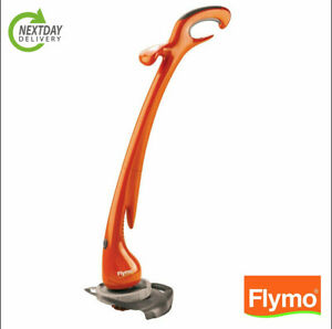 Flymo Contour XT Electric Grass Trimmer & Edger, 300 W, Cutting l Fast Delivery