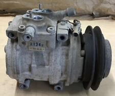 A/C Denso Compressor 10PA 15c R134a