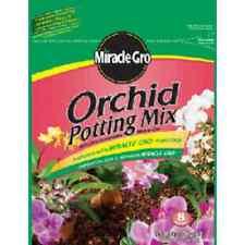 MIRACLE-GRO 8 QUART ORCHID POTTING SOIL MIX