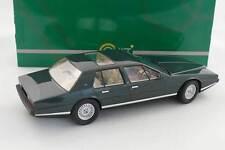 Aston Martin Lagonda 1985 Metallic Grün Cult Scale Models CML014-1 - 1:18