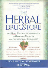 HERBAL DRUGSTORE White,Foster & Banks 609 Pages **VERY GOOD COPY**