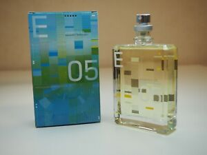 ESCENTRIC MOLECULES ESCENTRIC 05 EAU DE TOILETTE 100ML 3.5 FL.OZ SALE