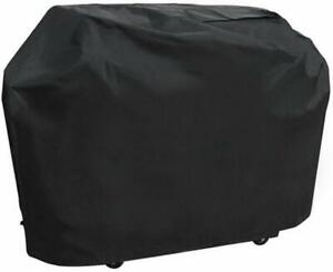 Waterproof BBQ Barbecue Gas Grill Cover Heavy Duty Furniture Small Medium Large