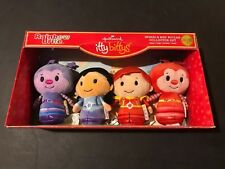 Hallmark Itty Bittys ~ Rainbow Brite Exclusive Collector Boxed Set Of Four