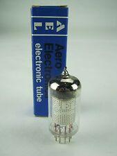 New Old Stock AEL EF86 / 6267 Audio Radio Vacuum Tube NIB