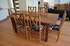 Dining Furniture Sets with Drawers