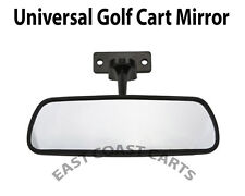 EZGO, Club Car, Yamaha Golf Cart Review Mirror Universal Mirror