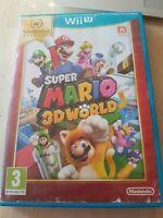 Super Mario 3D World (Nintendo Wii U), Very Good Nintendo Wii U, Nintendo Wii U