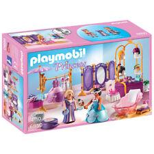 Playmobil Dressing avec salon-Princess 6850