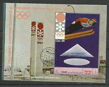 OLYMPIA 1972/y.a.r. MiNr Block 147 o