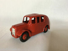 Dinky Toys no. 250 Streamlined Fire Engine
