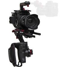 Panasonic EVA1 Shoulder Rig- Zacuto Recoil EVF Pro