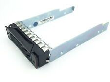 "3.5"" HDD Tray 03T8898 03T8897 for Lenovo RD650 RD550 RD450 RD350 (SM10A43752)"