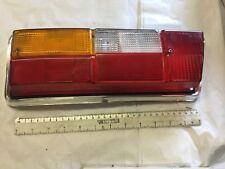 Chrysler simca 1100 left rear lamp frankani 13671400 1220144