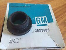 93 94 95 PONTIAC FIREBIRD TRANS AM NOS GM VALVE COVER GROMMET 3982983
