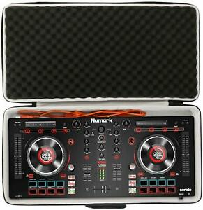 Carrying Bag Case For Numark Mixtrack Platinum All In One 4 Deck DJ Controller