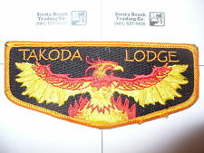 OA Takoda Lodge 146 S-26,2012 Phoenix Flap,ORG Bdr,226,Glacier's Edge,Madison,WI