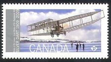 Canada 2009 avions/Silver Dart/avion/transport/aviation/Vol 1 V (n23672)