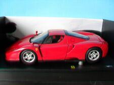 Ferrari Enzo Red 1:18 Hot Wheels Elite