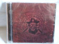 Skullthuggery - Skullthuggery (CD 2014) SEALED