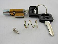 Lenkschloss AMF Harley Davidson ZADI #1 - 39mm kurz - lock steering