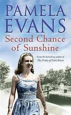 Second Chance of Sunshine by Pamela Evans - New Book
