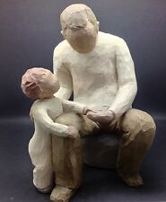 """WILLOW TREE NEW BOXED """"GRANDFATHER"""" NO.26058"""