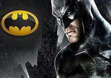 Cartel De Batman A3 repositional Tela