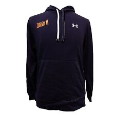 UNDER ARMOUR STORM TOUGH MUDDER MENS SPORT HOODIE SWEAT JOG WATER RESISTANT T43