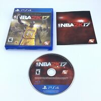 PS4 NBA 2K17: Legend Edition Gold Kobe Bryant (Sony PlayStation 4)