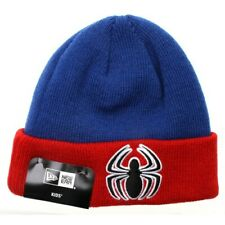 New Era Beanie Infant Beanie. Infant Hero Cuff Beanie Spiderman.