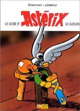 Asterix Le livre d'Astérix le gaulois Uderzo