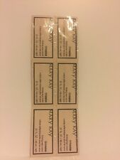 Lot 6 Samples Mary Kay Timewise Firming Eye Cream, Exp-9/2019, .01oz