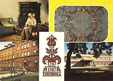 BT11442 Tuchola miasto na poludnio     Poland
