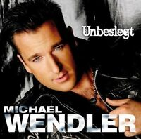 Michael Wendler Unbesiegt (2008; 13 tracks/video) [CD]