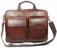 Ted Baker Men's Leather Messenger/Shoulder Bag