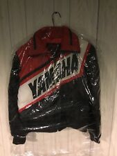 VINTAGE LADIES YAMAHA SNOWMOBILE JACKET
