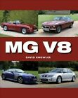 MG V8, Hardcover by Knowles, David, Brand New, Free P&P in the UK