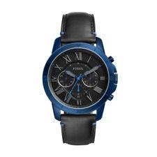 Relojes de pulsera Fossil Grant Cronógrafo para hombre