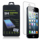 New Real Premium Tempered Glass Screen Protector for Apple iPhone 6/6s 4.7