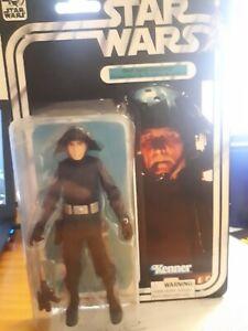 Star Wars Death Star Commander - 40 years of Star Wars figure