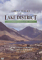 Great Walks 2, Lake District – Spectacular Lakeland scenery and walking includin