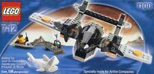 LEGO Set 1100 Classic Town Airport Sky Pirates